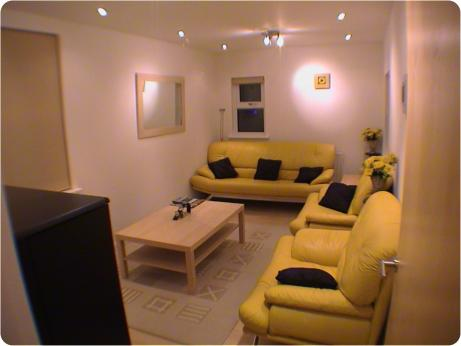 Exclusive Serviced Apartments In Crewe Page 8