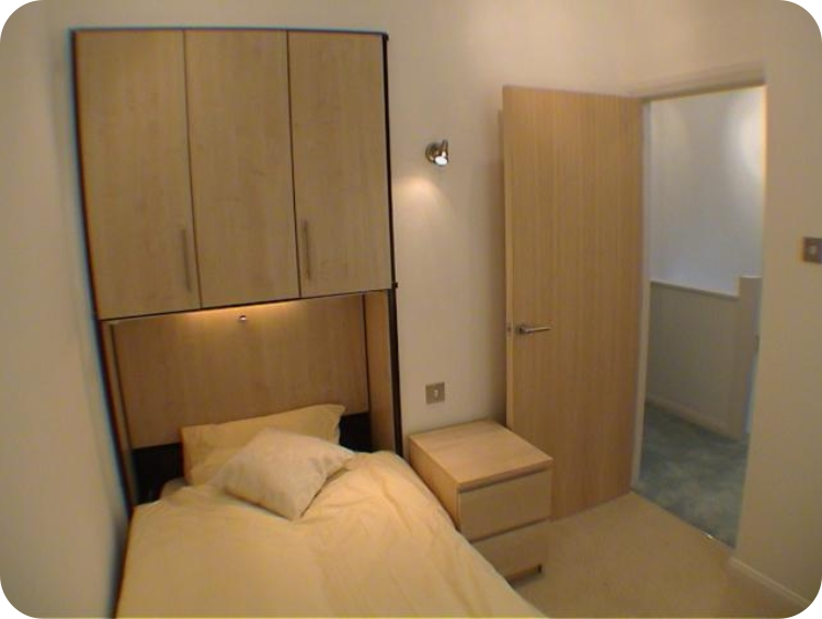 Exclusive Serviced Apartments In Crewe Page 9