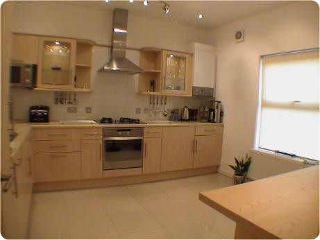 Exclusive Serviced Apartments In Crewe Page 10
